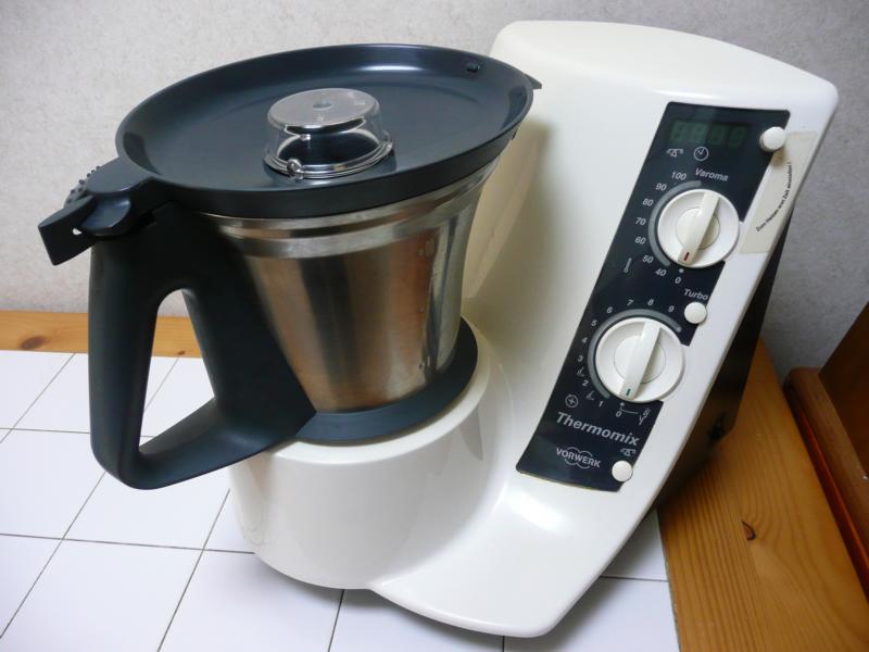 Küchenmaschine teuer